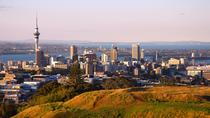 Auckland Discovery City Tour, Auckland, Day Cruises