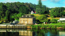 Bay of Islands Shore Excursion: Sightseeing Cruise and Kerikeri Tour, Bay of Islands, Ports of Call ...