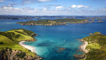 Bay of Islands Shore Excursion: Sightseeing Cruise, Bay of Islands, Ports of Call Tours