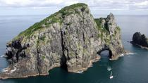 Cape Brett 'Hole in the Rock' Cruise departs Auckland, Auckland