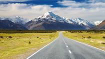 Queenstown to Mount Cook Tour, Queenstown, Bus Services
