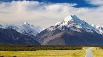 Tour von Queenstown zum Mount Cook, Queenstown, Day Trips