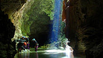 Waitomo Caves and Rotorua Day Trip from Auckland, Auckland, Day Trips