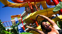 Aquaventuras Park Admission Ticket, Puerto Vallarta
