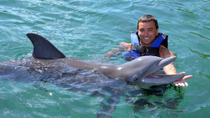 Cancun Dolphin Encounter Program on Isla Mujeres, Cancun, Snorkeling