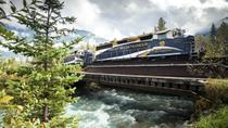 Vancouver to Whistler by Train Rail Tour, Vancouver