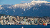 Vancouver Winter Tour Including Capilano Suspension Bridge, Vancouver, City Tours