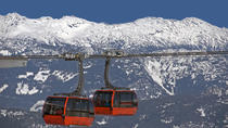 Whistler Day Tour Including Peak 2 Peak Gondola Admission, Whistler