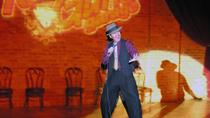Tommy Gun's Garage Dinner and Show, Chicago, Dinner Theater