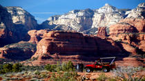 Canyons and Cowboys from Sedona, Sedona, 4WD, ATV & Off-Road Tours