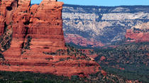 Sedona Red Rock Highlights Jeep Tour Including Cathedral Rock, Sedona, 4WD, ATV & Off-Road Tours
