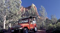 Soldier Pass Trail from Sedona, Sedona & Flagstaff, 4WD, ATV & Off-Road Tours