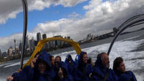 Sydney Harbour Jet Boat Ride Adventure, Sydney, Jet Boats & Speed Boats