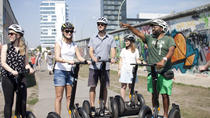 Berlin Wall Segway Tour, Berlin, Segway Tours