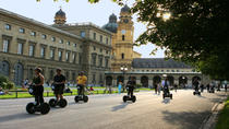 Munich Segway Tour During Oktoberfest, Munich, Private Tours