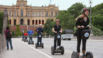 Munich Segway Tour, Munich, Hop-on Hop-off Tours