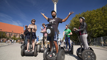 Segway-Tour in Berlin, Berlin