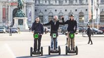 Vienna Segway Tour Including Prater Amusement Park Swing Ride, Vienna, Segway Tours