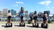 Baltimore Inner City Segway Tour, Baltimore, null