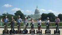Discover DC Segway Tour, Washington DC, Segway Tours