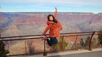 Grand Canyon South Rim Bus Tour with Optional Upgrades, Las Vegas, Day Trips