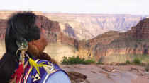 Grand Canyon West Rim Day Trip by Coach, Helicopter and Boat with Optional Skywalk, Las Vegas