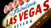 Las Vegas Night Tour of the Strip by Luxury Limousine Bus, Las Vegas, Night Tours