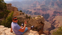 Plateau sud du Grand Canyon - Circuit en bus avec options de surclassement, Las Vegas, Day Trips