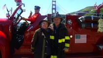 San Francisco Fire Engine Tour, San Francisco, Bike & Mountain Bike Tours