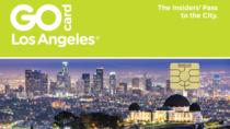 Go Los Angeles-Karte, Los Angeles, Sightseeing & City Passes
