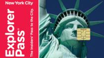 New York City Explorer Pass, New York City, Museum Tickets & Passes