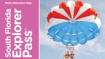 South Florida Explorer Pass, Miami, Sightseeing & City Passes