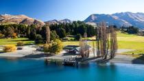 Lake Wakatipu Cruise and Mt Nicholas High Country 4WD Tour, クイーンズタウン