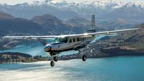 Milford Sound Scenic Flight and Nature Cruise, Fiordland & Milford Sound