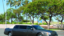 Create Your Own Tour - Executive Limousine, Oahu, Custom Private Tours