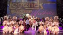 Legends in Concert Waikiki 'Rock-a-Hula' Show, Oahu, Theater, Shows & Musicals