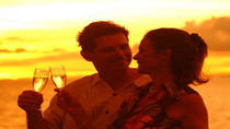 Oahu Casual Sunset Dinner and Show Cruise, Oahu, Night Cruises
