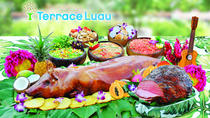 Rock-A-Hula Luau Buffet and Show, Oahu, Dinner Packages