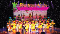 Rock-A-Hula, Luau Dinner Show, Oahu, Theater, Shows & Musicals