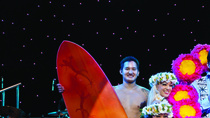 Silvester-Special: Legends in Concert Waikiki Rockin Eve-Show, Oahu, New Year's