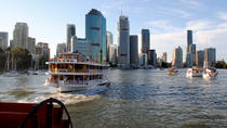 Brisbane River Lunchtime Cruise, Brisbane, Dining Experiences