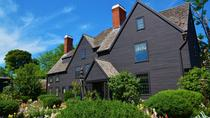 Salem Witch City Day Trip From Boston, Boston, Movie & TV Tours