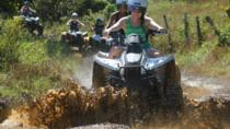 Jamaican ATV Off-Road Adventure in Sandy Bay, Montego Bay, 4WD, ATV & Off-Road Tours