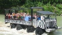 Jeep Safari Adventure Tour from Montego Bay, Montego Bay, 4WD, ATV & Off-Road Tours