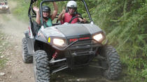 Montego Bay Dune Buggy Adventure, Montego Bay, 4WD, ATV & Off-Road Tours