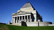 Melbourne City Afternoon Tour, Melbourne, Bus & Minivan Tours