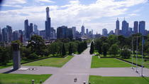 Melbourne City Full-Day Tour Including Lanes and Arcades Walk, Melbourne, Hop-on Hop-off Tours