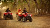 Costa Rica ATV Adventure Tour from Arenal, Arenal Volcano National Park, 4WD, ATV & Off-Road Tours