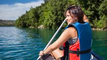 Kayaking Tour on Lake Arenal, Arenal Volcano National Park