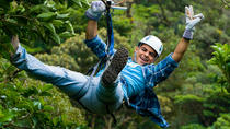 Sky Adventures Tour From Monteverde, Monteverde, Day Trips